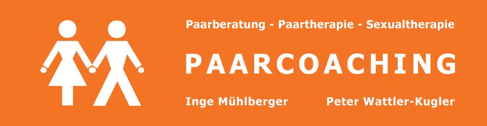 Paartherapie – Paarcoaching in Köln - Inge Mühlberger – Peter Wattler-Kugler – Hilfe für Paare: Paartherapie / Paarberatung / Mediation in Köln